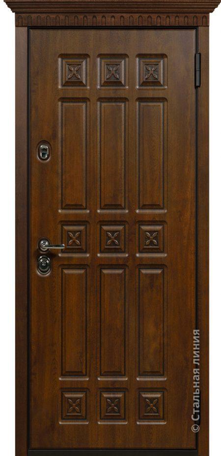 аркадия уличная дверь в дом