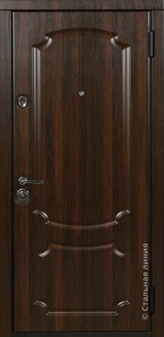 Триумф входная дверь Стальная Линия