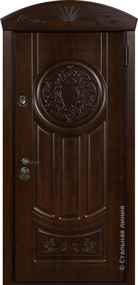 лео входная дверь