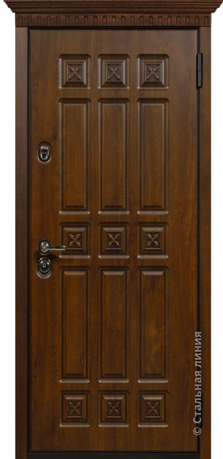 спарта входная дверь