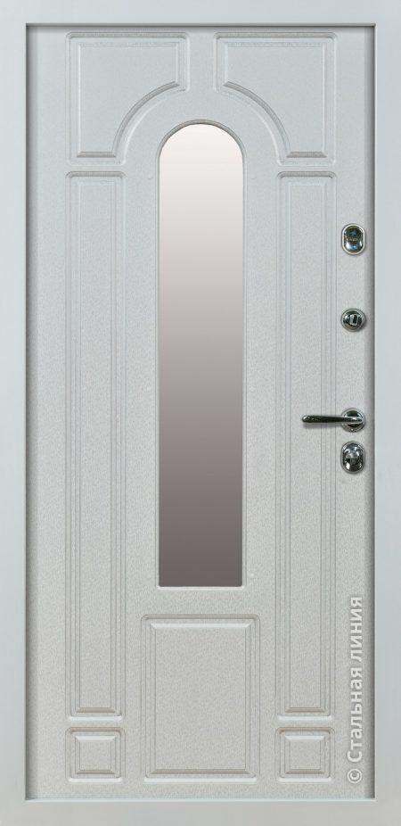 лацио уличная дверь с окном в дом