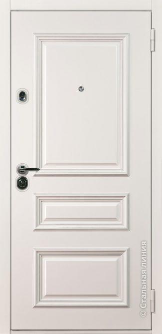 Барон входная дверь в квартиру