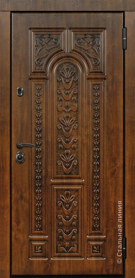 входная уличная дверь рафаэль лайт