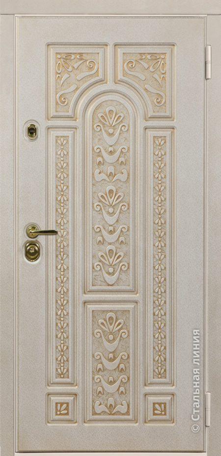 тициан уличная дверь в дом