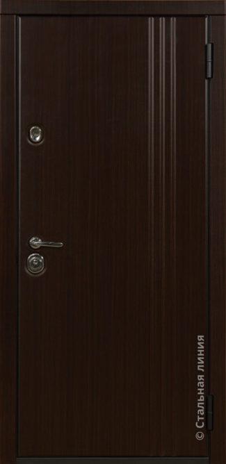 дверь Линия Стальная Линия