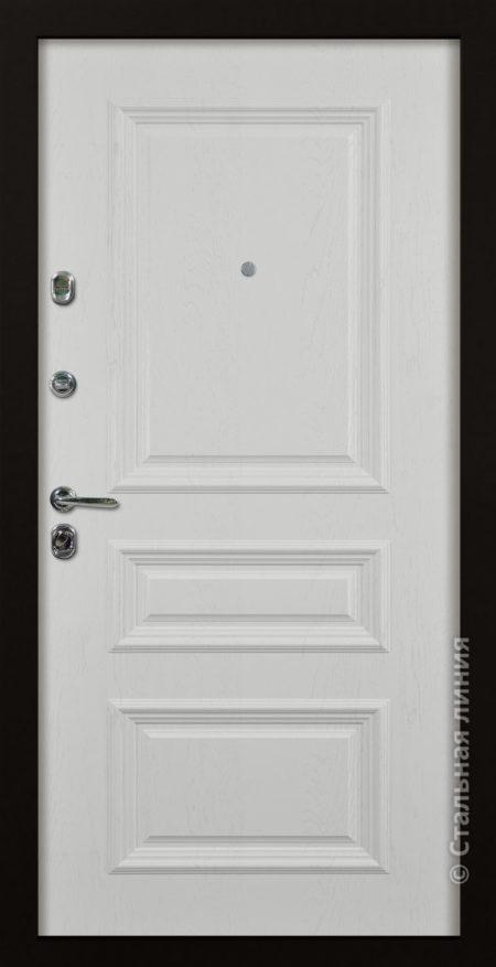 старый лондон дверь в квартиру