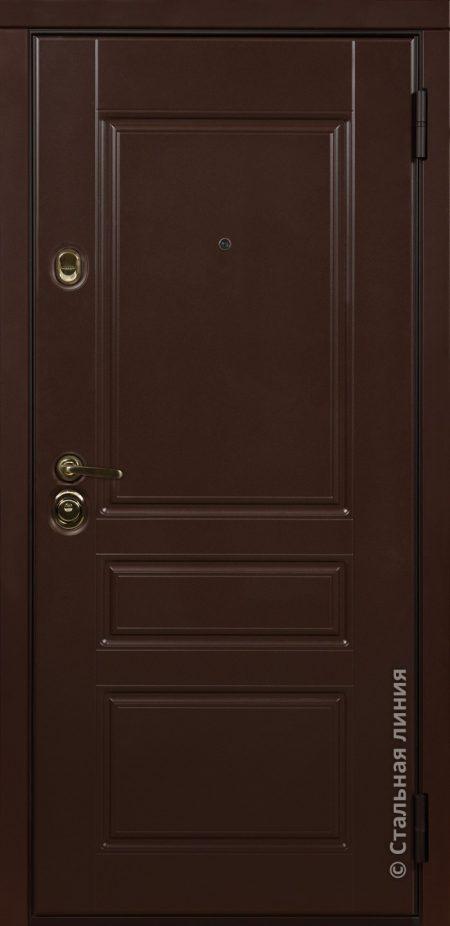 бристоль входная уличная дверь