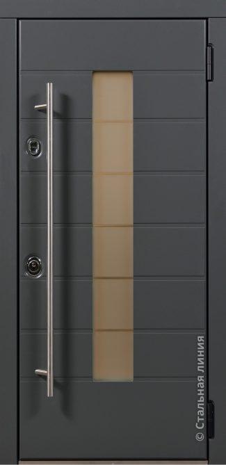 Форт стальная линия