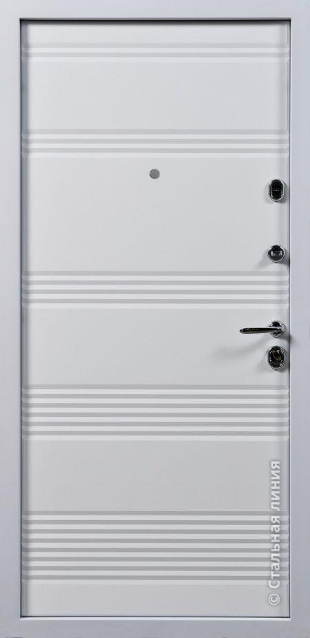 входная дверь ларго стальная линия