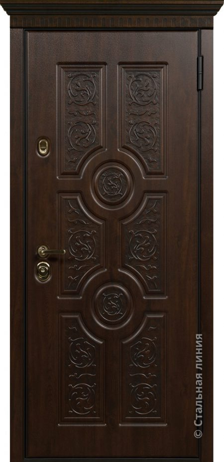палаццо уличная дверь в дом