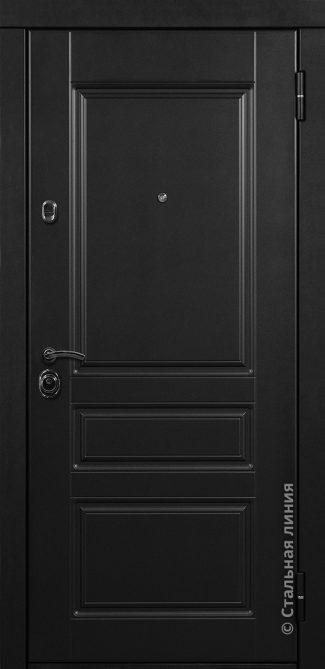 входная дверь Лондон Лайт