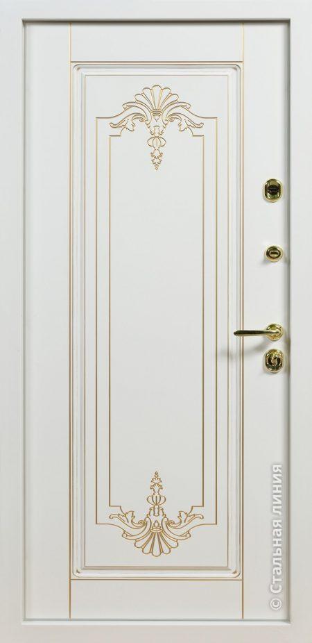 богема входная дверь