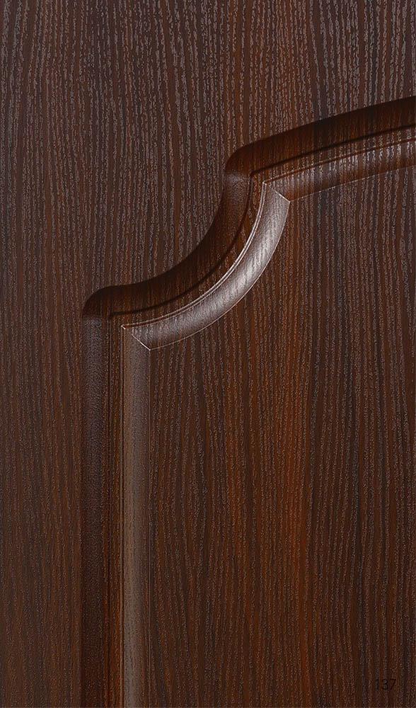 триумф классическая фрезеровка входная дверь стальная линия