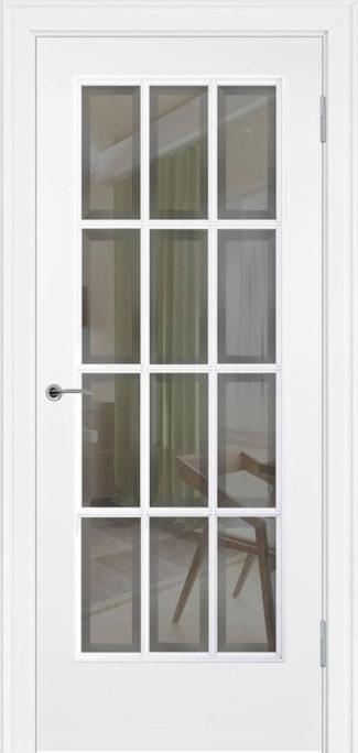 Enamel Classic 231.3.R2 ДО элитные межкомнатные двери эмаль Potential Doors