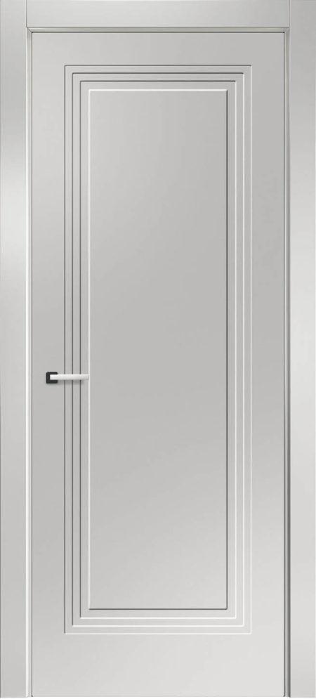 Enamel Classic 241.3 межкомнатная дверь эмаль Potential Doors