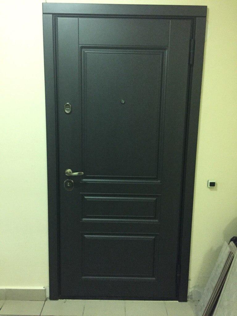 входная дверь Прованс П-2 стальная линия