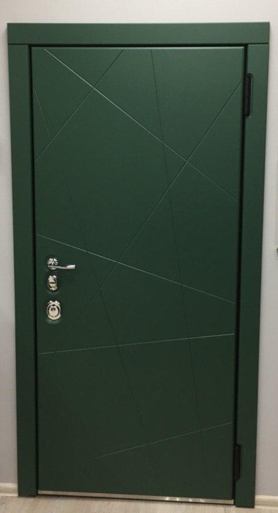 дверь Клео Д-13 стальная линия