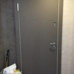 дверь Степ Н-81 стальная линия