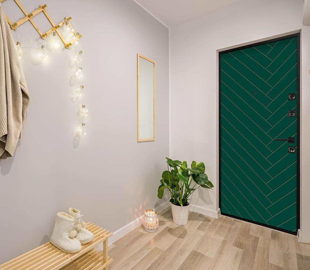 амаретти входная дверь стальная линия рисунок елочка н-91