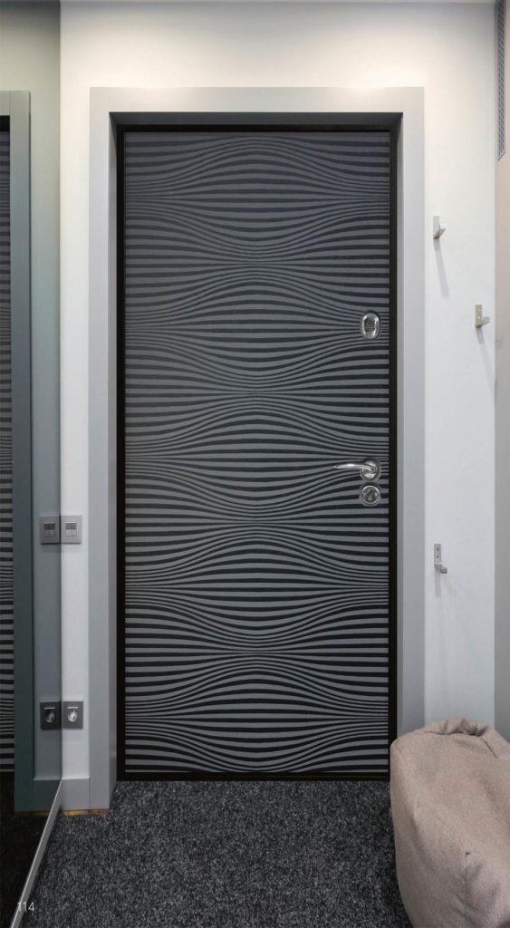 Viral V Вирал V входная дверь стальная линия viral-1