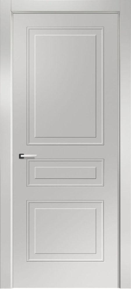 межкомнатная дверь Potential Doors эмаль модель 243.1