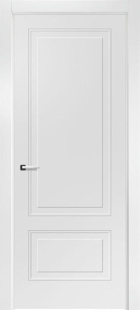 межкомнатная дверь Potential Doors эмаль модель 244.1
