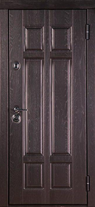 Входная дверь в наличии Сенат Стальная Линия по складу
