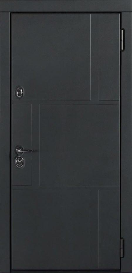 Входная дверь в наличии по складу Рондо Стальная Линия