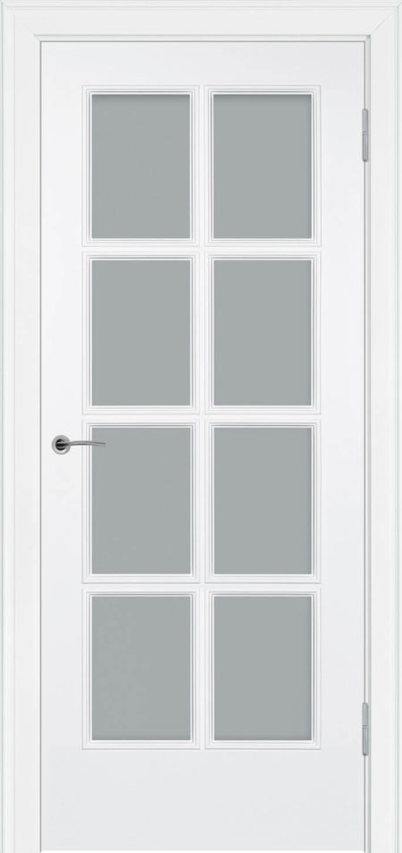 Enamel Classic 231.3 ДО фацет элитные межкомнатные двери в эмали Potential Doors