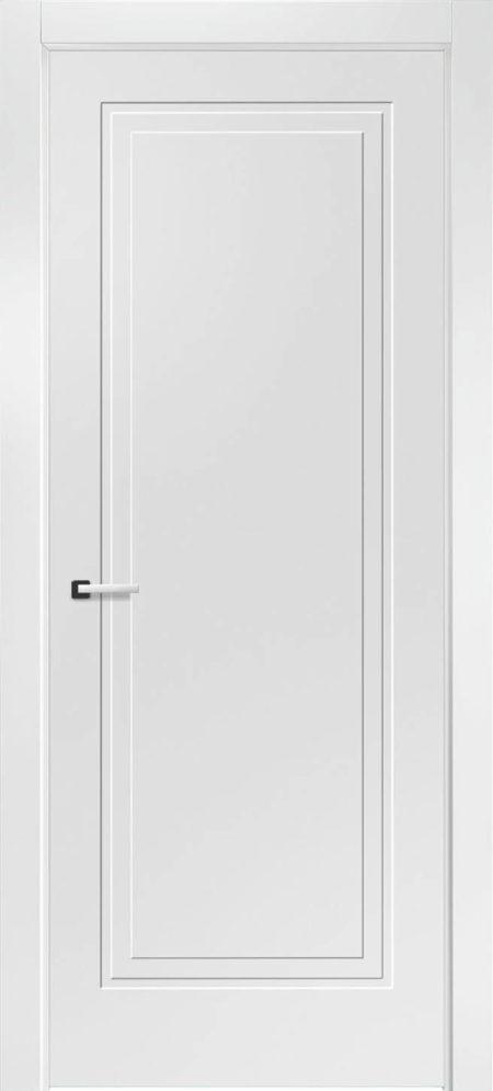 Enamel Classic 241.2 межкомнатная дверь эмаль Potential Doors