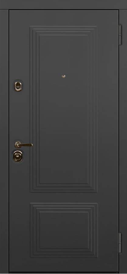 Галант входная дверь Стальная Линия NL.02