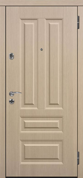 Гжегош Лайт входная дверь стальная линия П-49