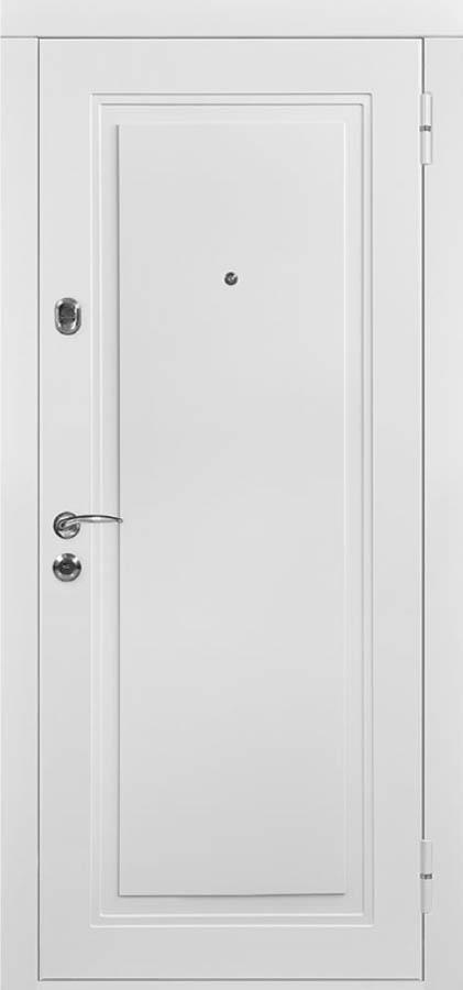 Одеон Лайт входная дверь стальная Линия П-51