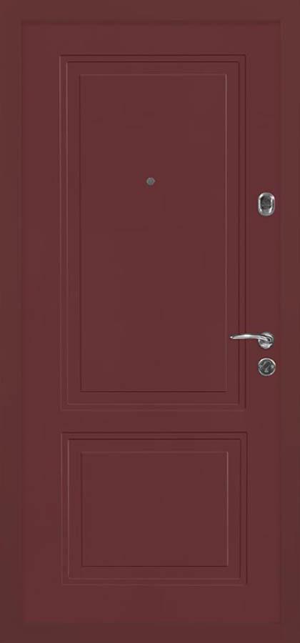 Одеон Лайт входная дверь стальная Линия П-50