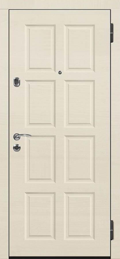 Октавио входная дверь стальная линия Н-40