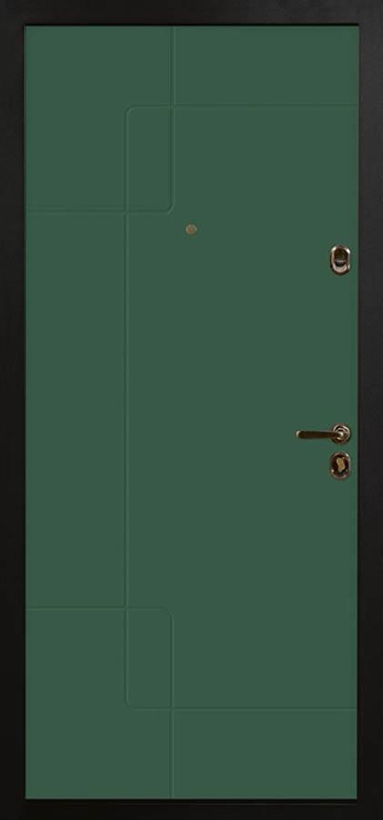 Стокгольм входная дверь стальная линия эмаль турмалин рэй-2