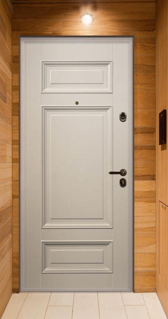 сюита багетная входная дверь стальная линия