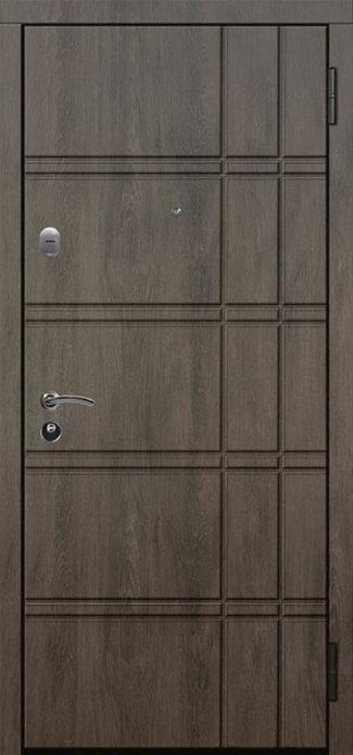 входная дверь в квартиру сидней рисунок параллель стальная линия параллельные линии пересекающиеся под прямым углом современный стиль