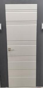 межкомнатная дверь эмаль современный стиль enamel flat 115 potential doors