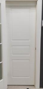 межкомнатная дверь в классическом стиле enamel classic 213 potential doors