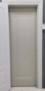межкомнатная дверь в некоклассическом стиле enamel classic 241.3 potential doors
