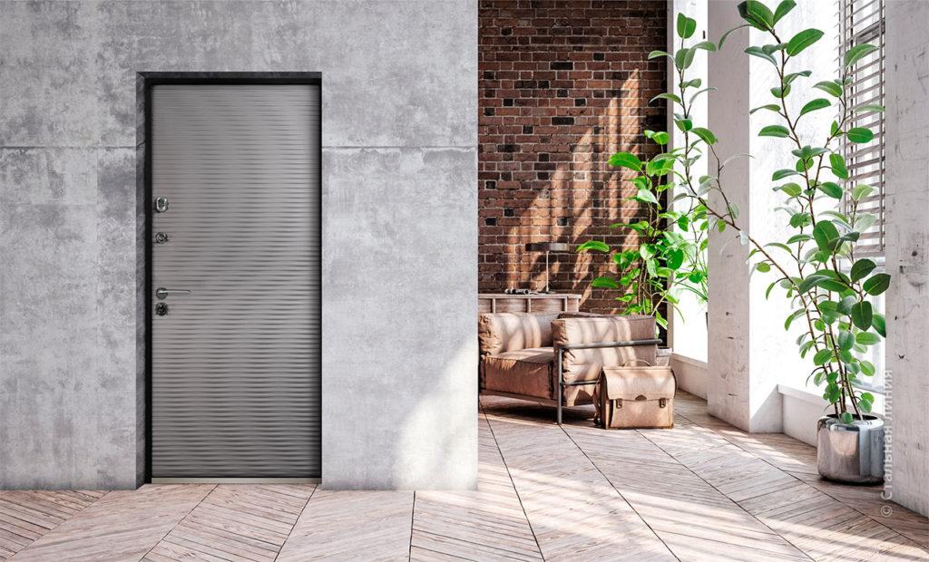 входная дверь мемфис стальная линия белорусские двери