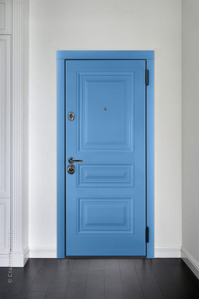 входная дверь аллегро коллекция тоскана стальная линия беларусь KF-01