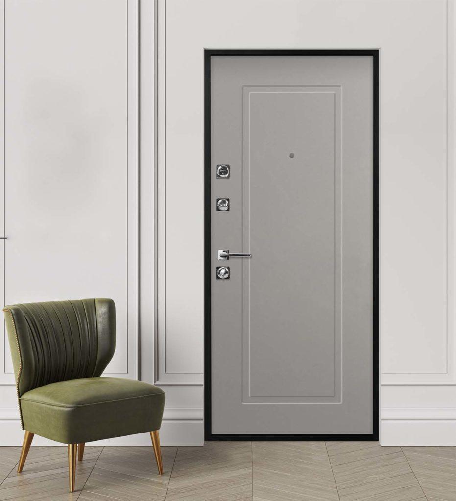входная дверь сантана белоруссия стальная линия неоклассика NL-06