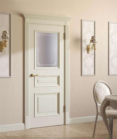 Каталог межкомнатных дверей Potential Doors